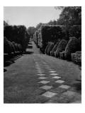 House & Garden - October 1949 Regular Photographic Print by André Kertész