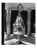 House & Garden - June 1949 Regular Photographic Print by André Kertész