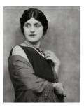 Vanity Fair - July 1922 Regular Photographic Print by Nickolas Muray
