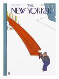 The New Yorker Cover - July 25, 1931 Regular Giclee Print by Gardner Rea