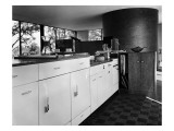 House & Garden - October 1949 Premium Photographic Print by André Kertész
