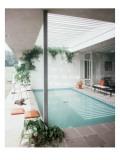 House & Garden - July 1955 Premium Photographic Print by André Kertész