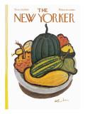 The New Yorker Cover - November 29, 1969 Regular Giclee Print by Abe Birnbaum