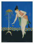 Vogue - April 1914 Regular Giclee Print by E.M.A. Steinmetz