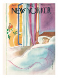 The New Yorker Cover - April 7, 1934 Premium Giclee Print by Rea Irvin