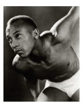 Vanity Fair - September 1935 Regular Photographic Print by Lusha Nelson