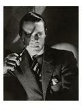 Vanity Fair - July 1932 Regular Photographic Print by Edward Steichen
