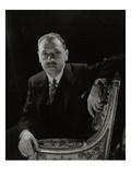 Vanity Fair Regular Photographic Print by Edward Steichen