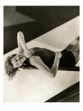 Vanity Fair - December 1929 Regular Photographic Print by Edward Steichen