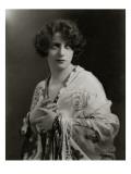 Vanity Fair - July 1928 Regular Photographic Print by Nickolas Muray