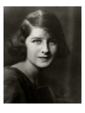 Vanity Fair - July 1934 Regular Photographic Print by Arnold Genthe