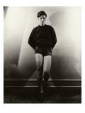 Vanity Fair Regular Photographic Print by Lusha Nelson