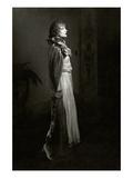 Vanity Fair - October 1923 Regular Photographic Print by Edward Steichen