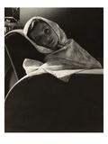 Vanity Fair - February 1936 Regular Photographic Print by Edward Steichen