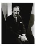 Vanity Fair - March 1931 Regular Photographic Print by Tony Von Horn