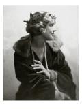Vanity Fair - December 1920 Regular Photographic Print by Geisler & Andrews