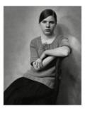 Vanity Fair - September 1926 Regular Photographic Print by Nickolas Muray