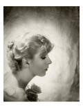 Vanity Fair - October 1931 Premium Photographic Print by Cecil Beaton