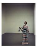 Vogue Regular Photographic Print by Horst P. Horst