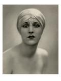 Vanity Fair Regular Photographic Print by Ernst Schneider