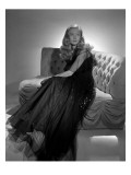 Vogue Regular Photographic Print by John Rawlings