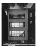 House & Garden - September 1939 Regular Photographic Print by  Hedrich-Blessing
