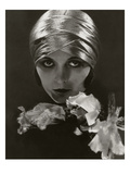 Vanity Fair - June 1925 Premium Photographic Print by Edward Steichen