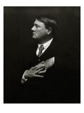 Vanity Fair Premium Photographic Print by Ira L. Hill