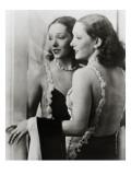 Vanity Fair Regular Photographic Print by Irving Chidnoff