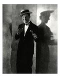 Vanity Fair - July 1930 Regular Photographic Print by Edward Steichen