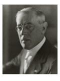 Vanity Fair - April 1921 Regular Photographic Print by Arnold Genthe