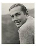 Vanity Fair - September 1932 Regular Photographic Print by Imogen Cunningham