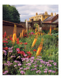 House & Garden - April 2004 Premium Photographic Print by Alexandre Bailhache
