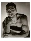 Vanity Fair - June 1934 Regular Photographic Print by Edward Steichen