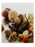 Gourmet Premium Photographic Print by Romulo Yanes