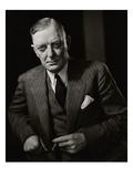 Vanity Fair - June 1933 Regular Photographic Print by Edward Steichen