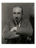 Vanity Fair - November 1926 Regular Photographic Print by Nickolas Muray