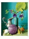 House & Garden - September 2007 Regular Photographic Print by Beatriz Da Costa