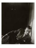 Vanity Fair - March 1933 Regular Photographic Print by Edward Steichen