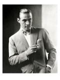 Vanity Fair - October 1926 Regular Photographic Print by Edward Steichen