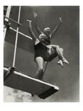 Vanity Fair - September 1932 Regular Photographic Print by Edward Steichen