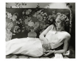 Vanity Fair Premium Photographic Print by Cecil Beaton