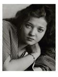 Vanity Fair - August 1929 Regular Photographic Print by Edward Steichen