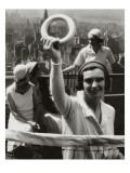 Vogue - June 1931 Regular Photographic Print by M. White