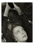 Vanity Fair - November 1934 Regular Photographic Print by Edward Steichen