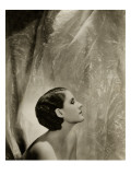 Vanity Fair - September 1930 Premium Photographic Print by Cecil Beaton