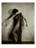 Vanity Fair - April 1921 Regular Photographic Print by Nickolas Muray