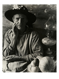 Vanity Fair - November 1933 Regular Photographic Print by Louise Dahl-Wolfe