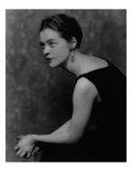Vanity Fair - April 1927 Regular Photographic Print by Nickolas Muray