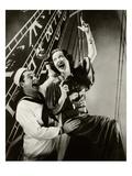 Vanity Fair - May 1935 Regular Photographic Print by Edward Steichen
